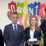 La FJAA ha recibido una dotación de Bankia