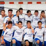 Ganadores Liga Minicipal de Málaga