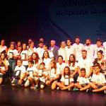 IV Edición de los Premios Jaime Alonso