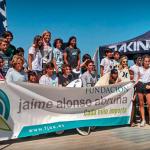 Campeonato de Surf Jóvenes Promesas'18