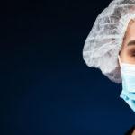 Material de protección y mobiliario para los sanitarios madrileños