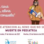 """La Fundación Jaime Alonso Abruña participa en la """"Jornada de atención al niño que no se cura y la muerte en Pediatría"""""""