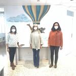 Fin de las obras de Acondicionamiento de las consultas de Hepatología Pediátrica del Hospital Universitario La Paz
