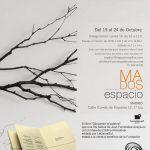 Arte y poesía a beneficio de la Fundación Jaime Alonso Abruña